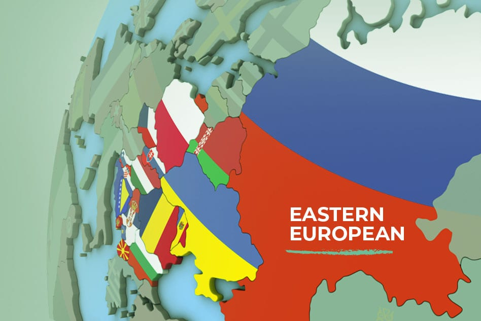 Small Eastern-European CRO needed support expanding their services and operational capabilities